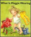 What Is Maggie Wearing? - Lieve Baeten