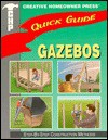 Quick Guide: Gazebos: Step-By-Step Construction Methods - Creative Homeowner