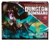 Dungeon Command: Sting of Lolth: A Dungeons & Dragons Expansion Pack - Wizards of the Coast