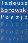 Poezja - Tadeusz Borowski
