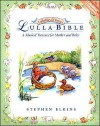 The LullaBible: A Musical Treasury for Mother and Baby [With 2 Cassettes] - Stephen Elkins, Ellie Colton