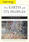 Cengage Advantage Books: The Earth and Its Peoples, Volume II: Since 1500: A Global History - Richard W. Bulliet