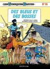 Des Bleus et des bosses - Raoul Cauvin, Willy Lambil