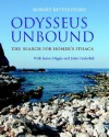 Odysseus Unbound: The Search for Homer's Ithaca - Robert Bittlestone, James Diggle, John Underhill