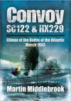 Convoy - Martin Middlebrook