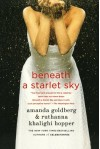 Beneath a Starlet Sky - Amanda Goldberg, Ruthanna Khalighi Hopper