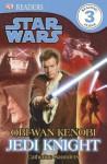 Star Wars: Obi-Wan Kenobi, Jedi Knight - Catherine Saunders