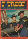 F Troop: The Great Indian Uprising - William Johnston, Larry Pelini