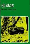 MGB Tourer & GT Owner Hndbk - Brooklands Books Ltd