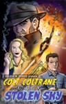 Colt Coltrane and the Stolen Sky - Allison M. Dickson
