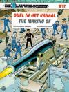 Duel in het kanaal (De Blauwbloezen, #37) - Raoul Cauvin