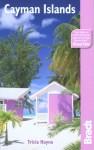 Cayman Islands, 3rd - Tricia Hayne
