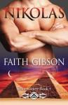 Nikolas (The Stone Society) (Volume 5) - Faith Gibson