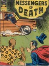 Mandrake- Messanger of Death ( Indrajal Comics No. 195 ) - Lee Falk