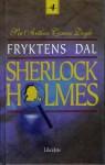 Fryktens dal (Sherlock Holmes #4) - Per Malde, Arthur Conan Doyle