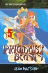 Imaginary Beasts Vol. 5 - Matsuri Akino