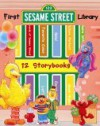 My First Lib Sesame Street - Sesame Workshop