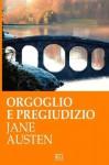 Orgoglio e pregiudizio (Italian Edition) - Jane Austen