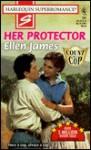 Her Protector - Ellen James