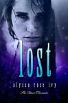 Lost (The Allure Chronicles Book 3) - Alyssa Rose Ivy