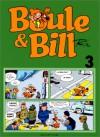 Boule et Bill, tome 3 - Jean Roba
