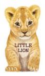 Little Lion - L. Rigo, Giovanni Caviezel