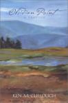 Obsidian Point - Ken McCullough