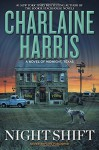 Night Shift - Charlaine Harris