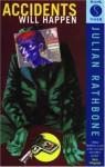 Accidents Will Happen (A Mask Noir Title) - Julian Rathbone