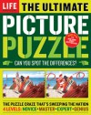 Life: The Ultimate Picture Puzzle: Can You Spot the Differences? - Life Magazine