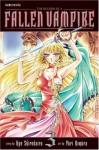 The Record of a Fallen Vampire, Vol. 3 - Kyo Shirodaira, Yuri Kimura
