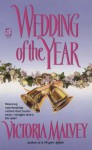Wedding of the Year - Victoria Malvey