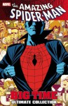 Spider-Man: Big Time Ultimate Collection - Dan Slott, Humberto Ramos