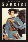 Sabriel (The Abhorsen Trilogy, #1) - Garth Nix, Tim Curry