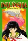 Inuyasha, Volume 2 - Rumiko Takahashi