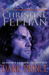 Dark Prince (Carpathians, #1) - Christine Feehan