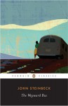 The Wayward Bus (School & Library Binding) - John Steinbeck