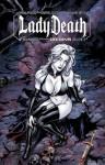 Lady Death: Origins Volume 3 - Brian Pulido, Gabriel Guzman, Richard Ortiz