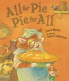 All for Pie, Pie for All - David Martin, Valeri Gorbachev
