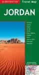 Jordan Travel Map - Bruce Elder