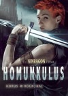 Homunkulus - Horus W. Odenthal