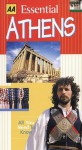 Aa Pocket Guide, Athens - Mike Gerrard