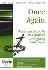 Once Again - Craig Curry, Matt Redman