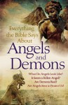 Everything The Bible Says About Angels and Demons - Robert C. Newman