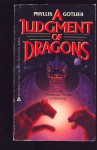 A Judgment Of Dragons - Phyllis Gotlieb