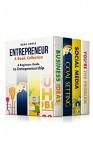 Entrepreneur: 4 Book Collection: A Beginners Guide to Entrepreneurship (Home Based Business, Entrepreneur, Small Business) - Brad Jones