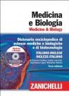 Medicina e biologia-Medicine & biology - Various
