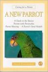 A New Parrot - David E. Boruchowitz, Warren E. Burgess