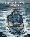 Town Class Cruisers - Neil McCart