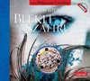 Błękit szafiru (audiobook) - Kerstin Gier